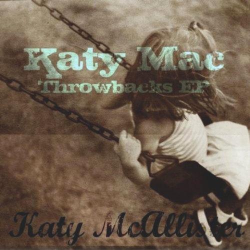 Katy Mac Throwbacks EP
