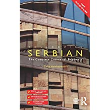 Colloquial Serbian (The Colloquial Series)