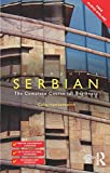 Colloquial Serbian (The Colloquial Series)