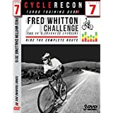 CR7: Fred Whitton Challenge Sportive - Live Version - Turbo Training DVD - Full Route