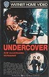 Undercover – Zum Alleingang kostenlos online stream