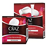 Olaz Regenerist 3 Zone Reinigungssystem-Innovative Anti-Ageing-Pflege Set
