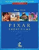 Pixar Short Films Collection 3 (2 Dvd) [Edizione: Stati Uniti]