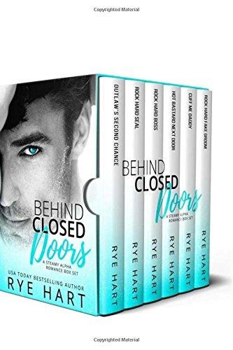 Behind Closed Doors: A Steamy Alpha Romance Box Set