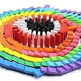 Domino 12 colori 240 pezzi