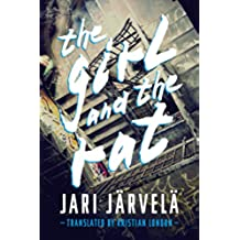 The Girl and the Rat (Graffiti Trilogy Book 2) (English Edition)