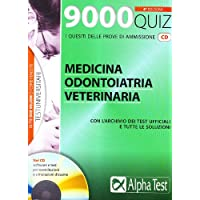 Novemila quiz. Medicina, odontoiatria, veterinaria. Con
