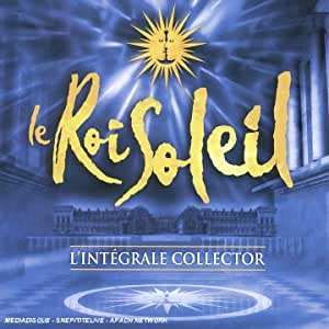Le Roi Soleil - L'intégrale Collector (inclus 1 DVD)
