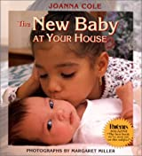 The New Baby at Your House (Hardback) - Common