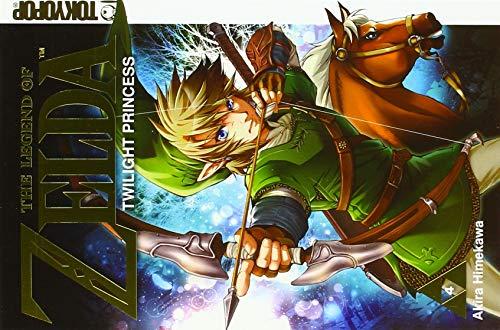 The Legend of Zelda 14: Twilight Princess 04