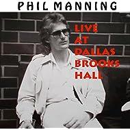 Live at Dallas Brooks Hall