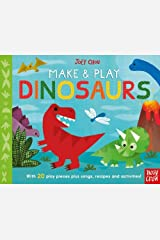 Make and Play Dinosaurs Board book