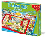 Clementoni 69813 - E-Lektor Quiz Kinder