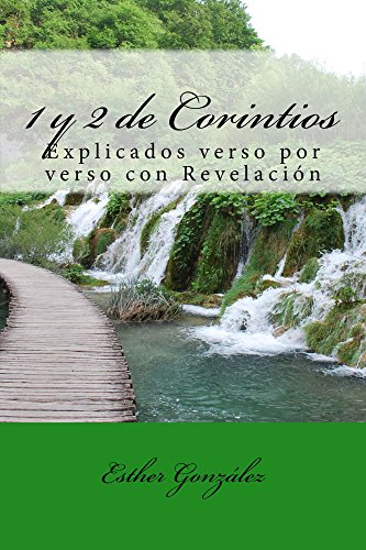 1 y 2 de Corintios (Galician Edition) por Esther Gonzalez