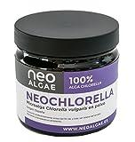 Chlorella en Polvo | Chlorella Pared Celular Rota: Mejor Asimilación y Mayor Poder Antioxidante |...