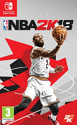 NBA 2K18 Switch
