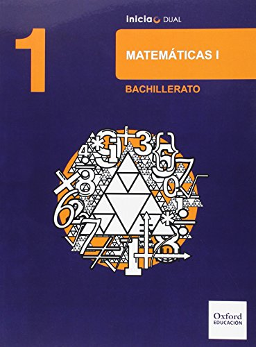 Matemáticas ciencias naturales libro del alumno bachillerato 1 (inicia dual)