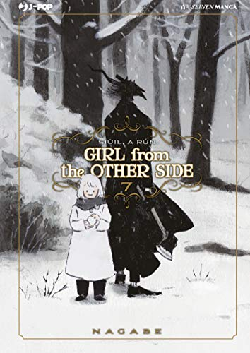 Girl from the other side: 7
