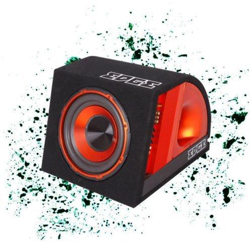 EDGE 10 inch V2 Audio Active Enc...