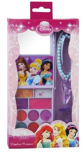 Preisvergleich Produktbild Markwins 9345400 - Lipgloss- und Lidschatten-Set - Total Princess
