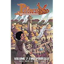 PRINCELESS 07 FIND YOURSELF