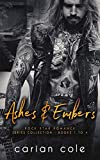 #8: Ashes & Embers Series Collection (Books 1 to 4)