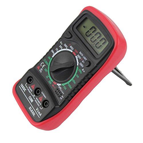 Zoom IMG-1 fb power xl830l multimetro digitale