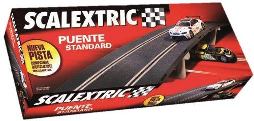 Educa Borrás Scalextric - Puente Standard Scalextric