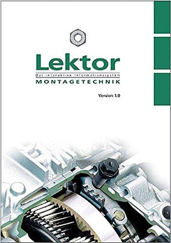 Lektor Montagetechnik