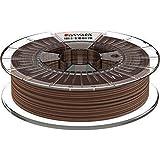 Formfutura PLA (Polylactisch Acid) 3D-Printer Filament, Donker (Pack van 1)