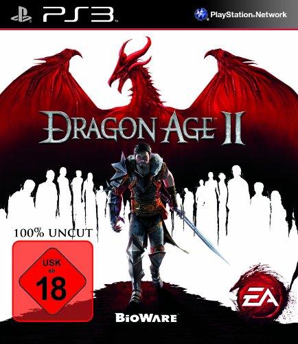 Electronic Arts Dragon Age II (uncut)