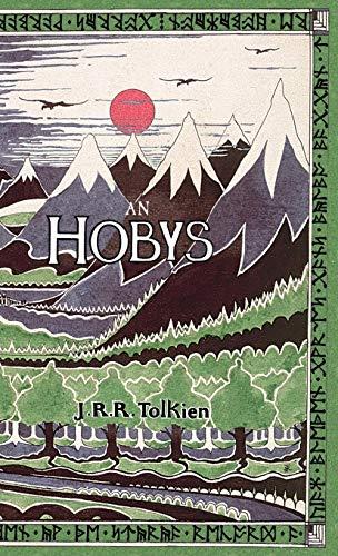 An Hobys, pò An Fordh Dy ha Tre Arta: The Hobbit in Cornish