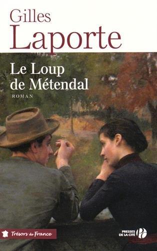 Le loup de Métendal : roman