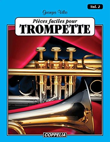 Lire 25 pièces faciles pour Trompette (Tenor Sax) vol. 2 pdf
