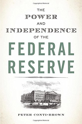 power-and-independence-of-the-federal-reserve
