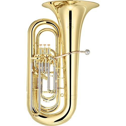 YBB-632 Bb-Tuba B-Stock, DEMO