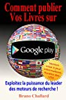 Comment Publier vos Livres sur Google Play par Challard