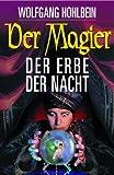 Der Magier - Der Erbe der Nacht
