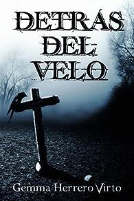 Detrás del velo par  Gemma Herrero Virto