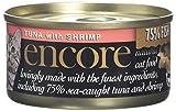 Encore - Lata para comida de gato (70 g, 18 unidades)