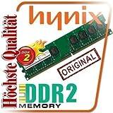 Original Hynix DDR21024MB 2RX8PC2–6400U de 666800MHz CL6de 240, DIMM), Bulk