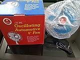 #5: Mittal ELE™ Auto Rotate Oscillating Car Fan 6