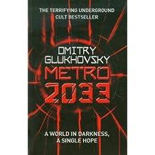 METRO 2033 EL ULTIMO REFUGIO