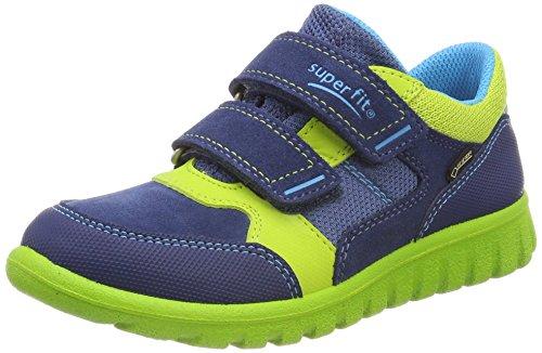 Bild von Superfit Baby Jungen Sport7 Mini Sneaker