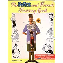 The Popeye and Friends Knitting Book