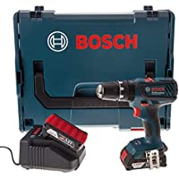 Bosch GSB18-2-LI Plus 18V 1.5Ah Li-Ion Cordless Combi Drill
