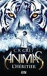 Animas, tome 1 : L'héritier par Grey