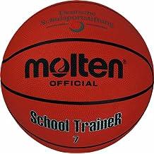 Molten Basketball B7ST, ORANGE, 7