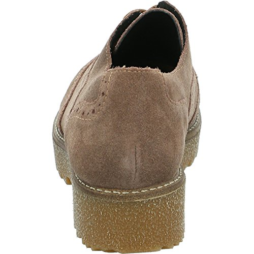 RemonteR0500-25 - Stivali Chukka Donna Marrone chiaro