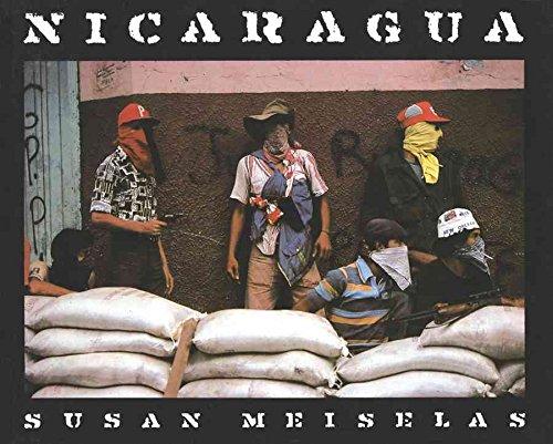[(Susan Meiselas: Nicaragua : June 1978 - July 1979)] [By (author) Susan Meiselas ] published on (September, 2008)